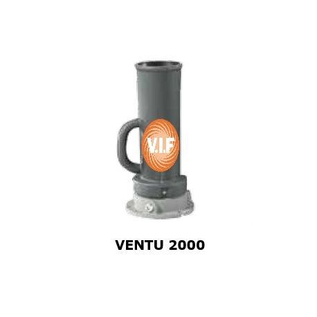 VENTU 2000 vue générale