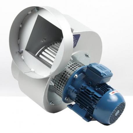 EXTHCAS version haute température jusqu'à 250°C