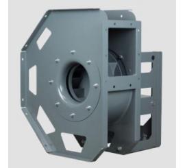 Type centrifuge