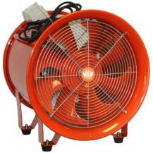 Ventilateur de chantier